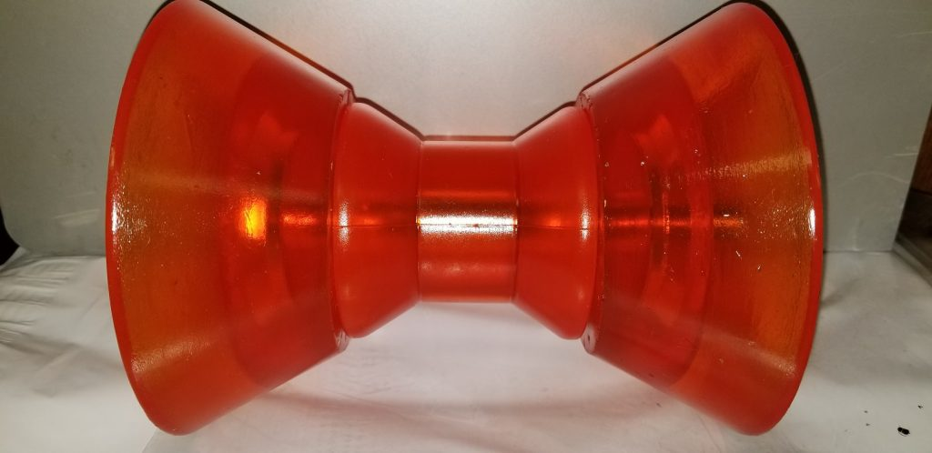 Stoltz Super Roller Great for Lund Boats