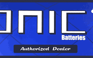 Ionic Lithium Batteries